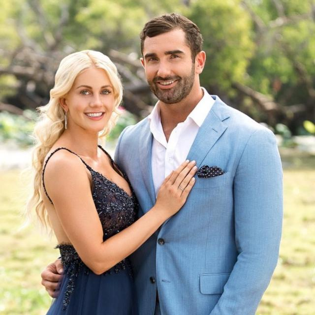 Ali and Taite reveal what went down with Todd after the Bachelorette finale