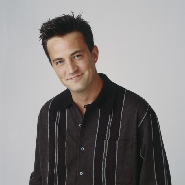 Friends star Matthew Perry rushed to hospital