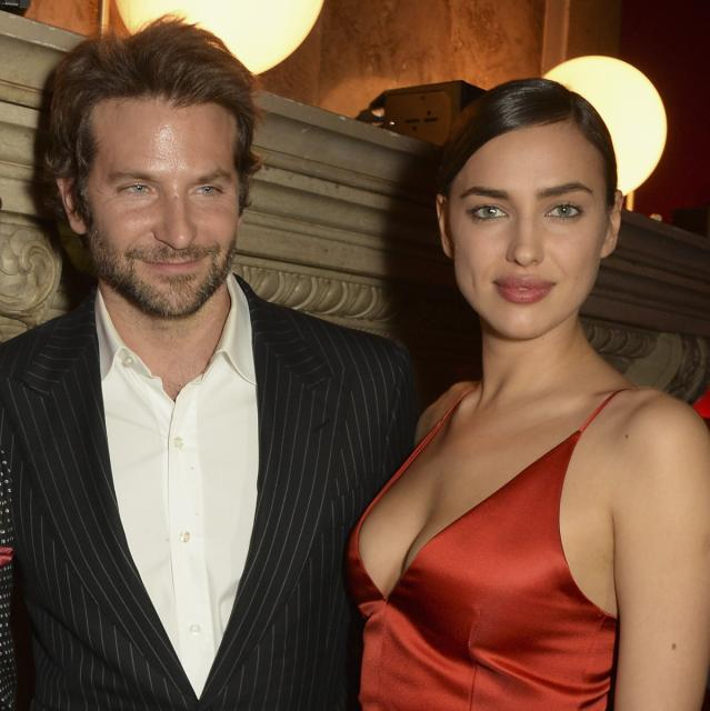 Irina Shayk Is All Of Us With Her First Instagram Update Post Break Up