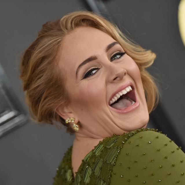 Heartbreaking News: Adele Announces Separation From Husband