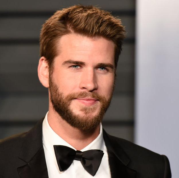 Liam Hemsworth shares heart wrenching photo of completely destroyed home