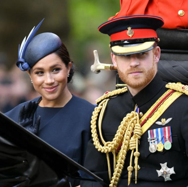 Meghan And Harry Are Being Slammed For Their Birthday Message To Prince William