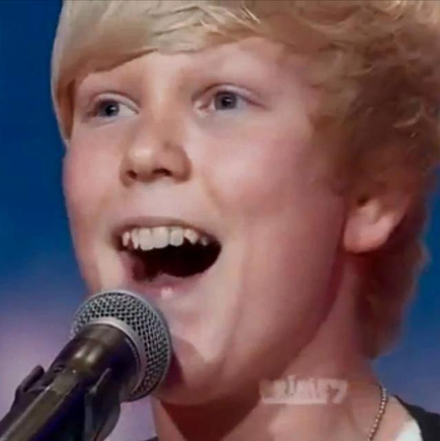 Australia's Got Talent's Jack Vidgen is unrecognisable in new pics