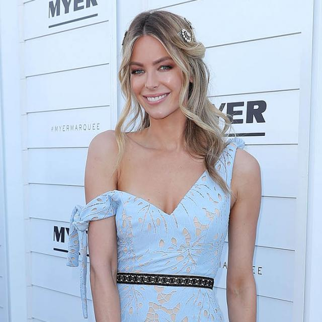 Jennifer Hawkins replaced as Myer ambassador by a very familiar face following reported pay dispute