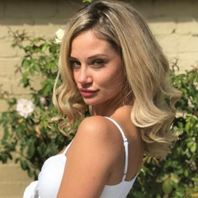 MAFS' Jessika Has A New Bloke And You'll Recognise Him
