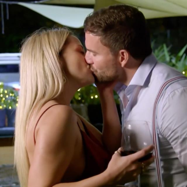 MAFS' Jessika And Dan Make Their Relationship Instagram Official
