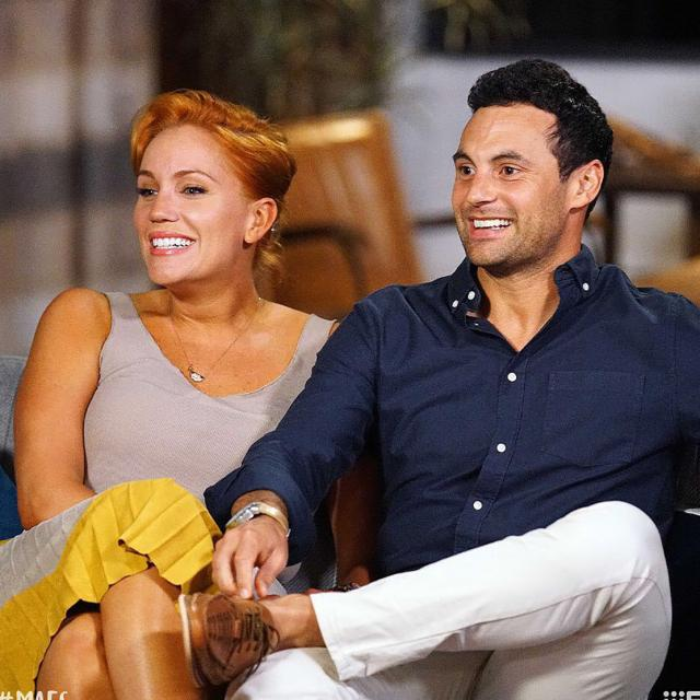 Hold Onto Your Hats 'Cause Jules Is Headed Back To Married At First Sight