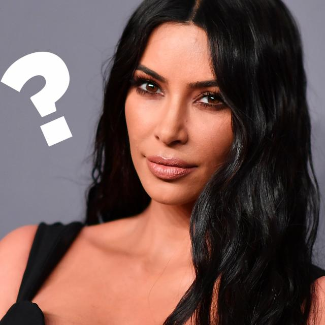 Kim Kardashian's Extreme Makeover Causes Fans To Mistake Her Identity