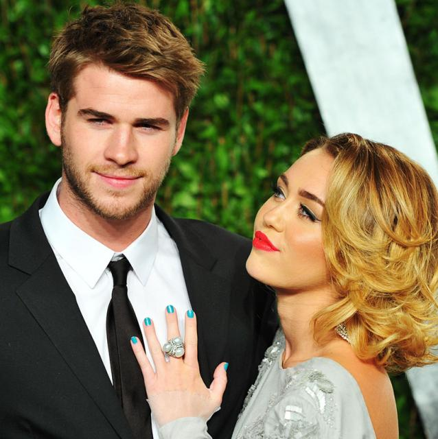 Liam Hemsworth addresses Miley Cyrus breakup rumours on social media