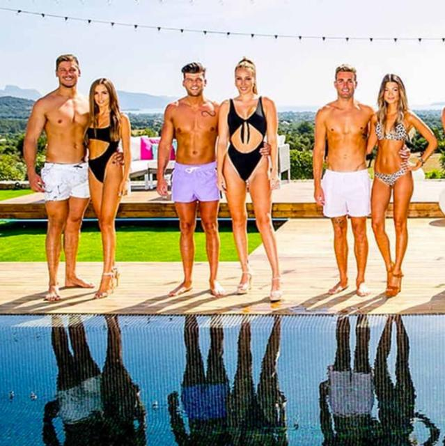 Tag your single mates 'cause Love Island Australia is on the hunt for contestants
