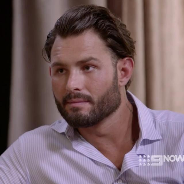 MAFS bombshell: Sam Ball's GIRLFRIEND breaks her silence