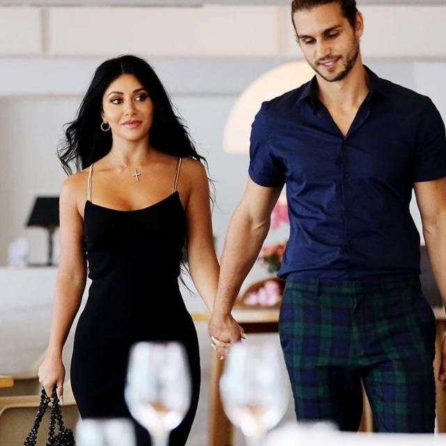 Martha and Michael Take Aim At MAFS Producers In New Video