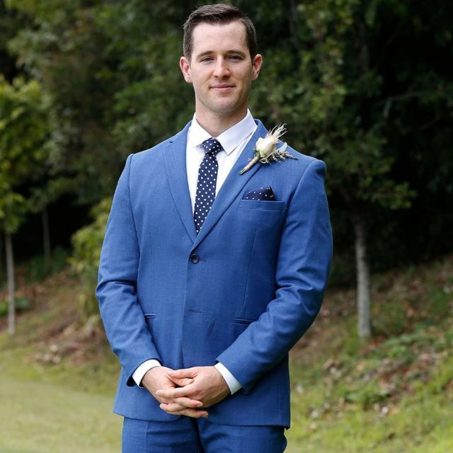 MAFS shocker: Matthew has a new girlfriend!