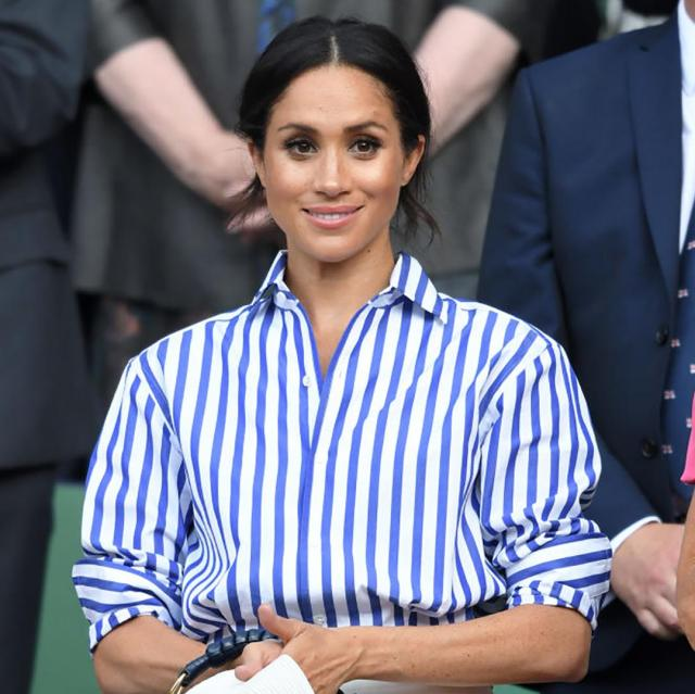 Meghan Markle's father, Thomas is worried she is