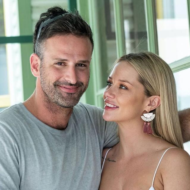 MAFS' Mick Reveals The Secret Scene Between He And Jess We Never Saw