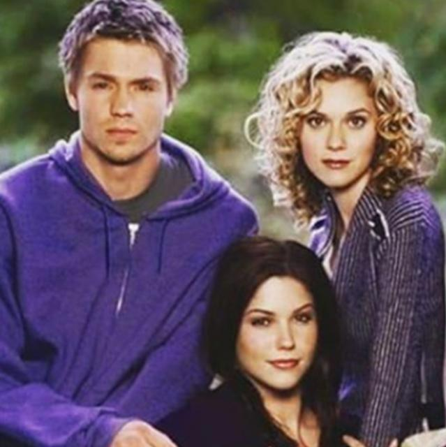 The cast of 'One Tree Hill' have hinted at a reunion and we're freaking out