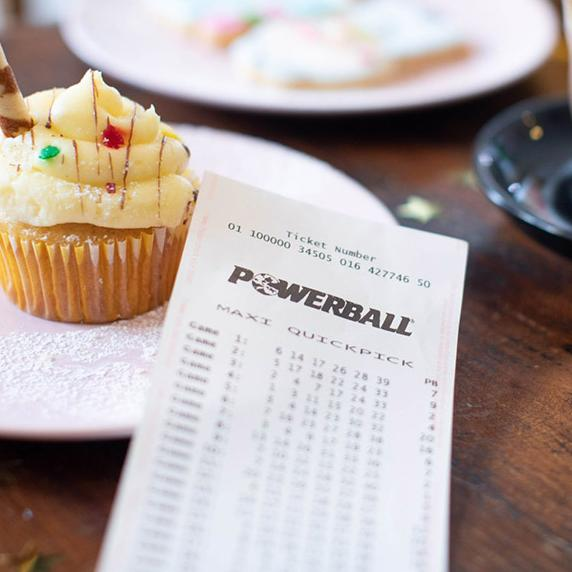 Sydney mother wins $107 million in Australia's largest ever individual lottery prize