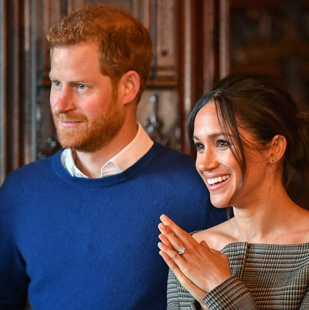 BREAKING: Meghan Markle's father is going back to hospital with new chest pains
