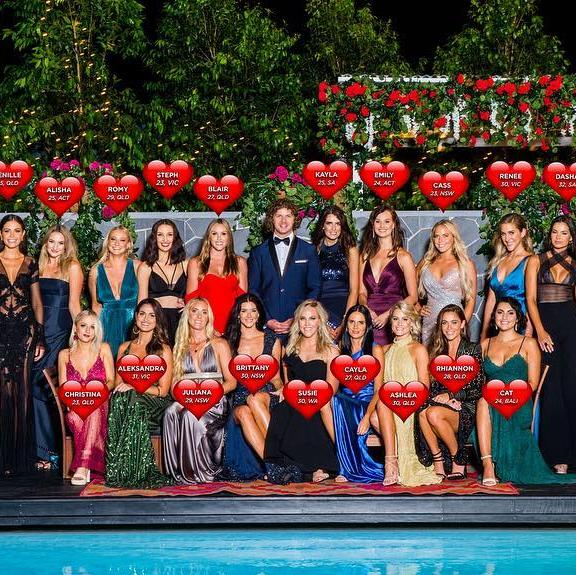 The Bachelor lineup is getting SLAMMED on social media