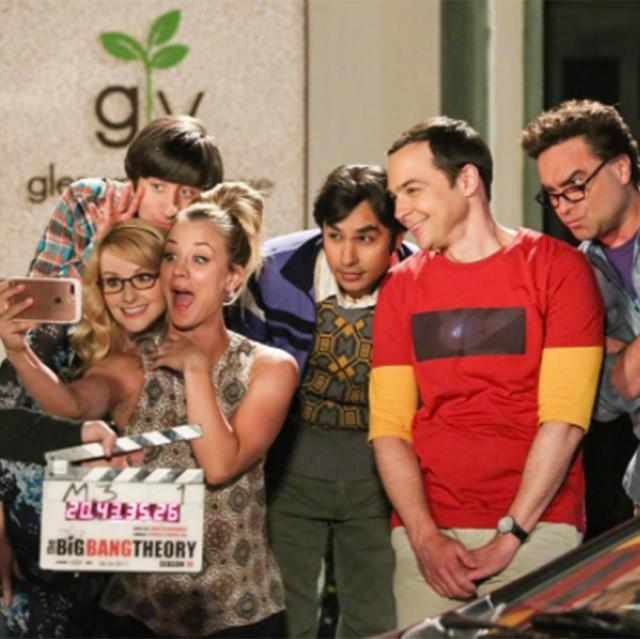 Fans Find A Plot Hole In The Big Bang Theory About Sheldon Cooper