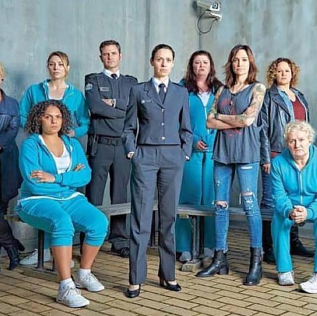 Reports 'Wentworth' has been axed
