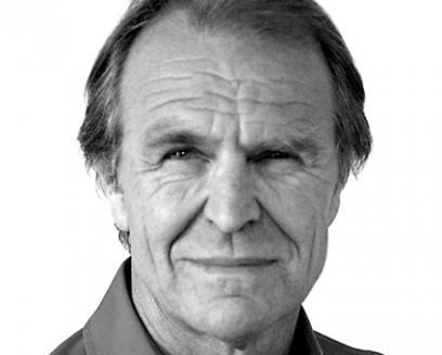 Graham Cornes
