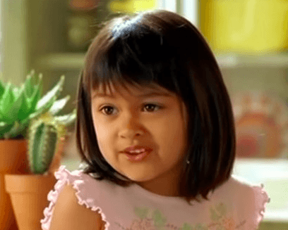 this is what the famous taco girl looks like now nova 969