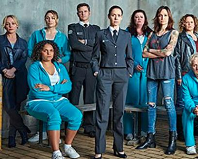 CONFIRMED: Wentworth is coming back for season 8! | smooth