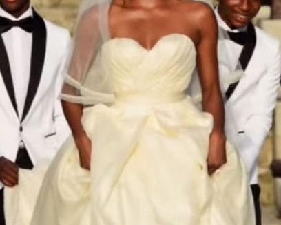 Gabrielle union and dwayne wades wedding video is insane smooth junglespirit Choice Image