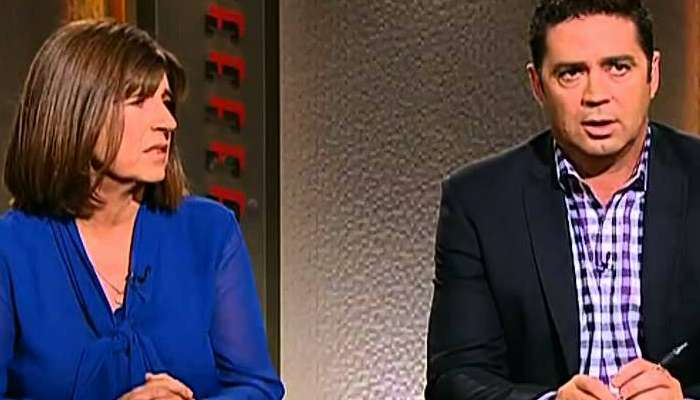 Garry Lyon had been troubled for some time, says colleague Caro Wilson | FIVEaa