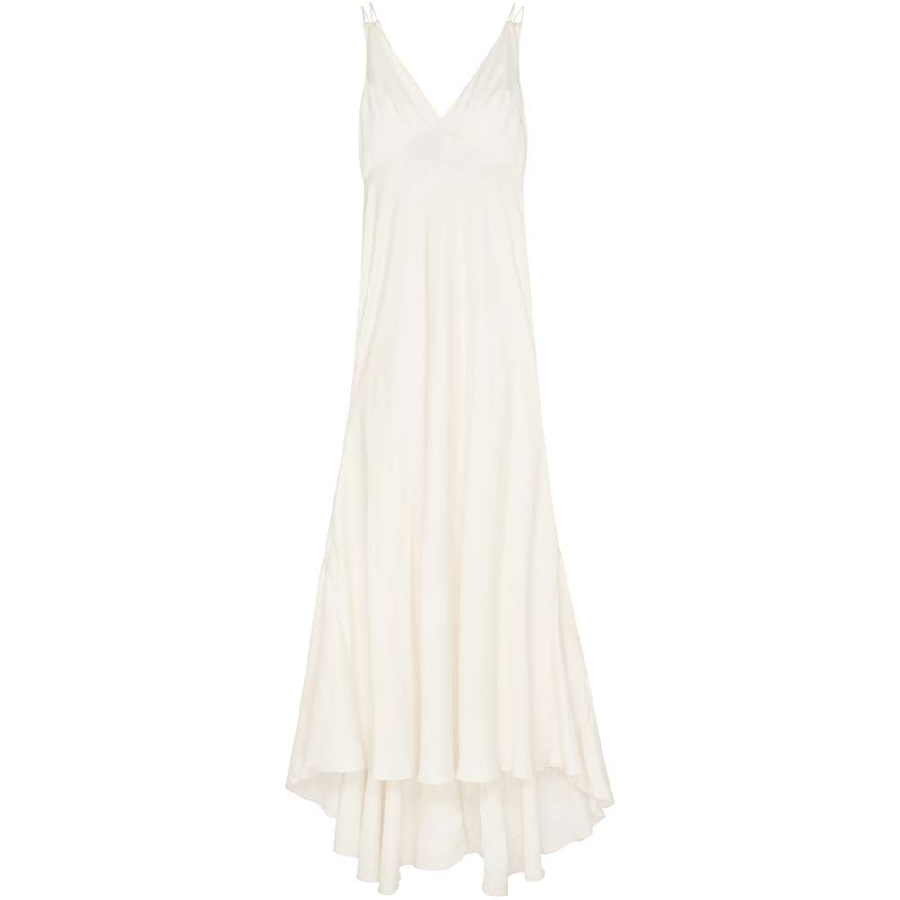 Can you guess if this is a $100 ASOS wedding dress or $4,000 ...