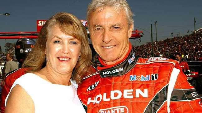 Peter Brock has no place in hall of fame after domestic violence allegations, says Susie O'Brien | FIVEaa