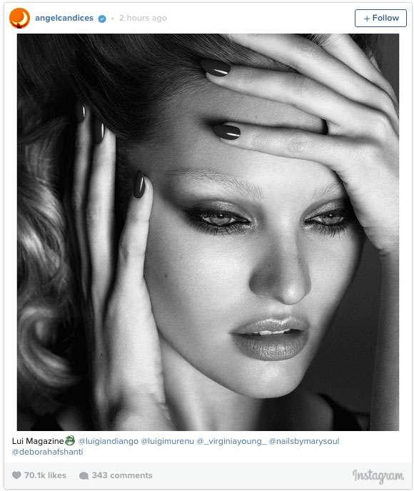 Ls magazine angels nude galleries 875