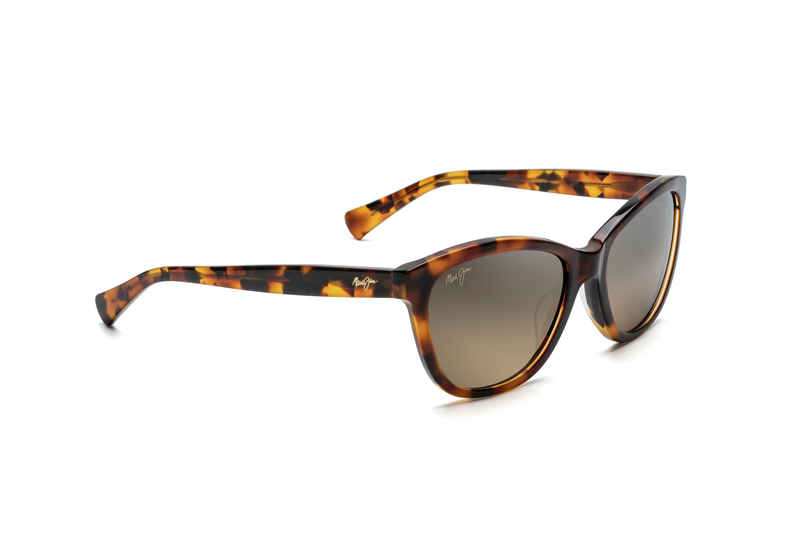 Diamond / triangle - seek borderless or cat eye style Maui · Jim · Kana
