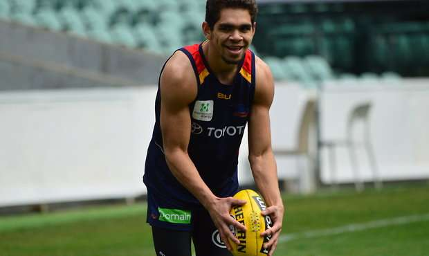Charlie Cameron, Adelaide Crows | FIVEaa