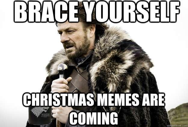 Christmas Mems.The Best Christmas Memes We Ve Seen This Year Nova 969
