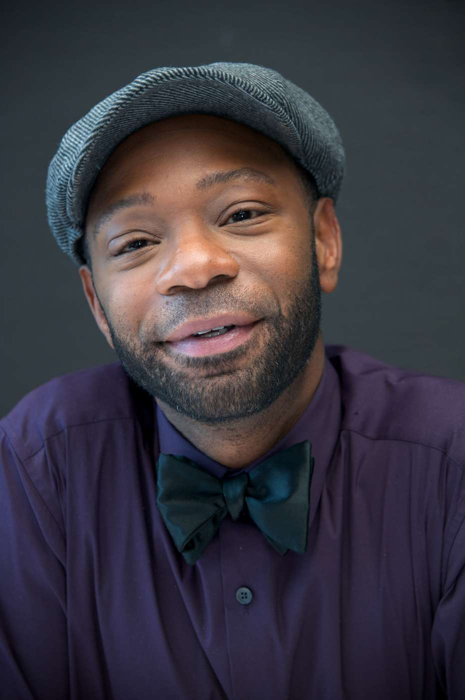 True Blood Actor Nelsan Ellis Has Passed Away Aged 39 Smooth