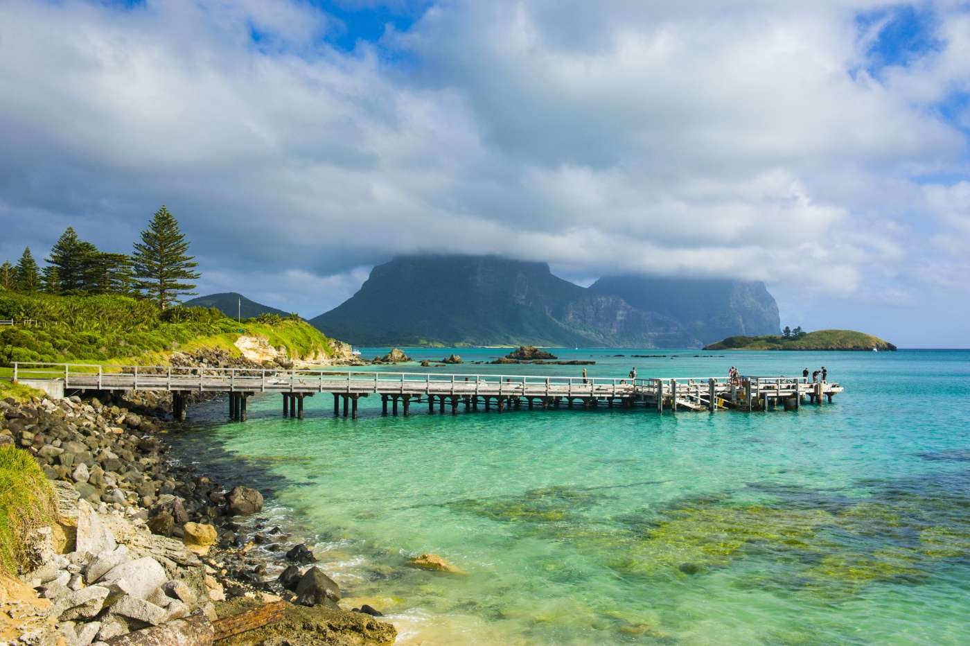 Best Time To Travel To Lord Howe Island
