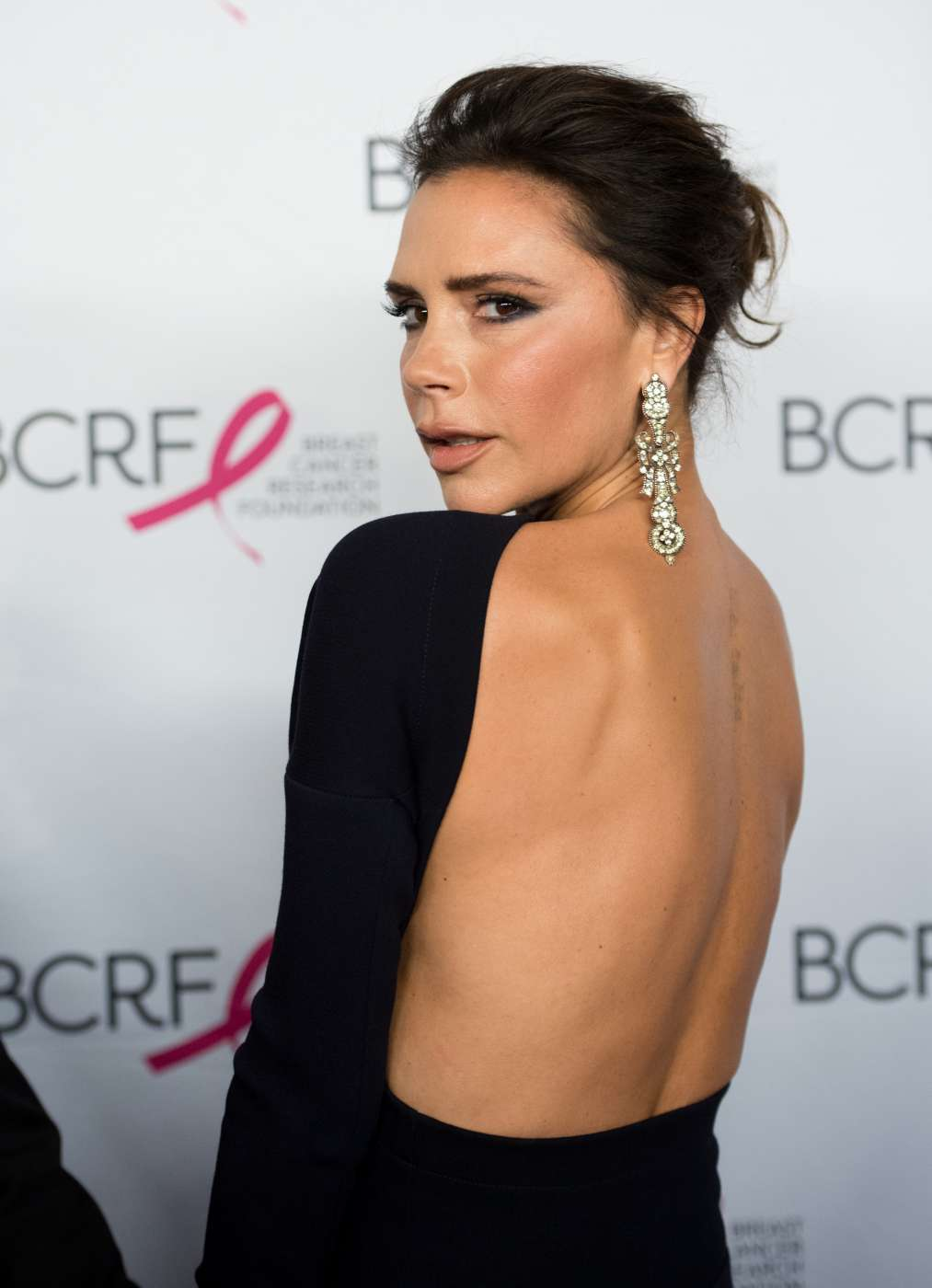 Victoria Beckham Sparks Divorce Rumours After Removing Tattoo Dedicated To David Nova 969