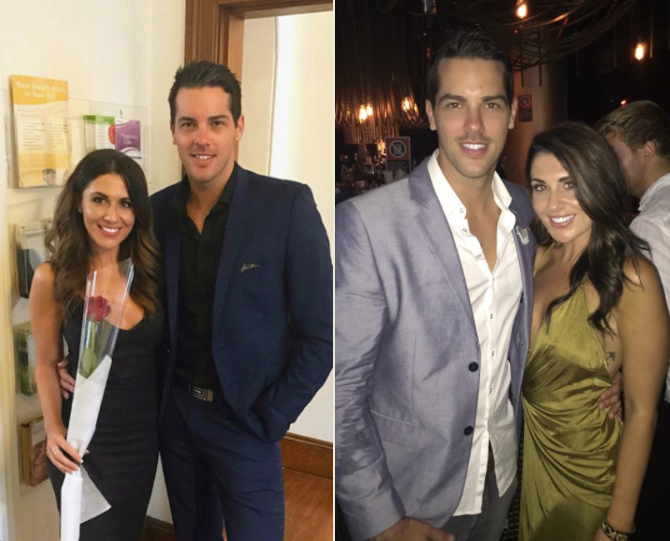 Jen Hawke Confirms Relationship With Former Bachelorette
