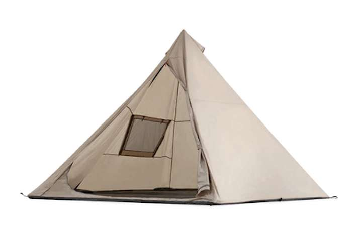 Kmart gl&ing tent  sc 1 st  Nova & Kmartu0027s $79 item is probably its most Instagrammable yet | Nova 969