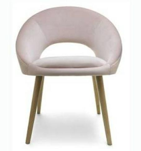 kmart blush velvet chair withdrawn from stores smooth