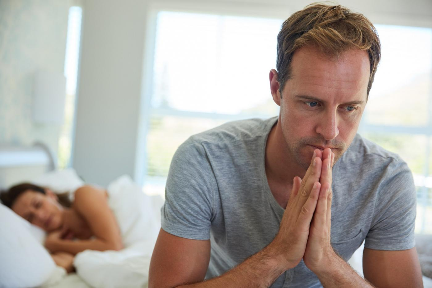 Men sex and pregnancy toughts