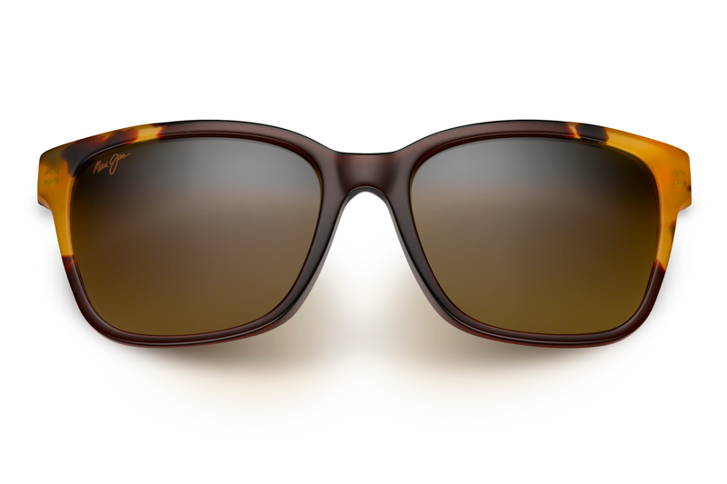 Oval face - looking for a round round edge Maui Jim Moonbow