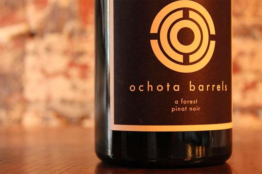 Ochota Barrels, South Australia