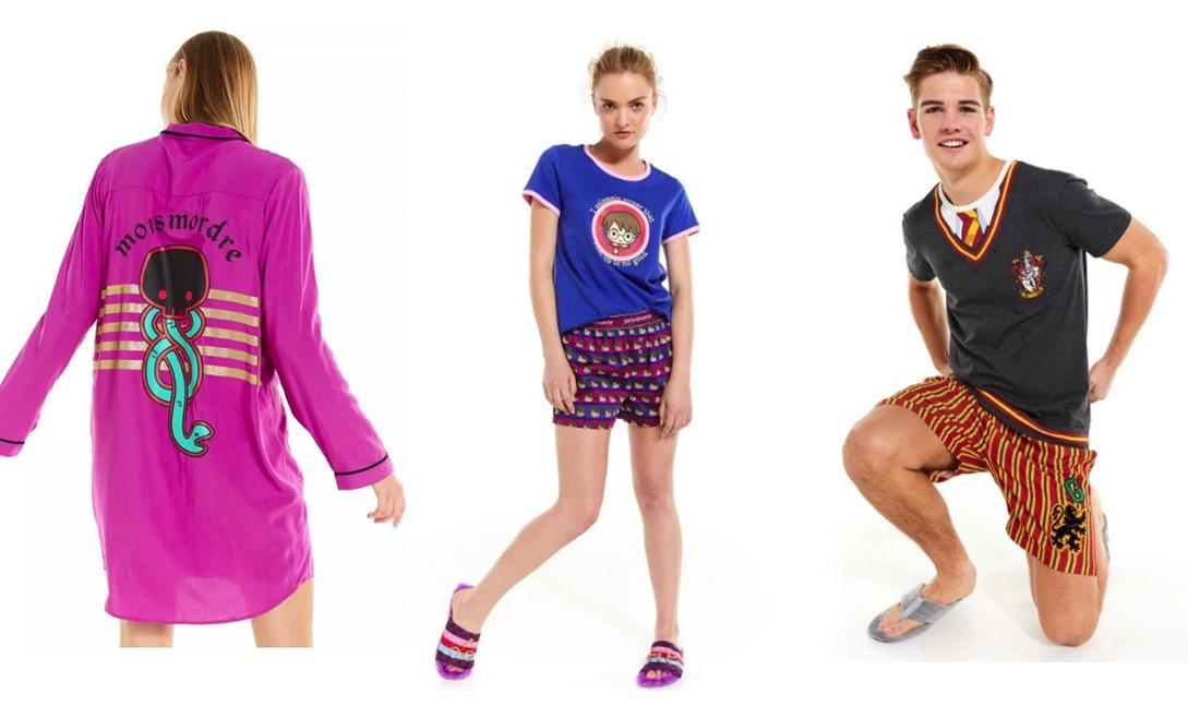 75f6f4754 Peter Alexander has released the Harry Potter collection of your ...