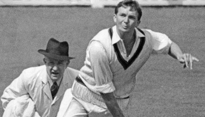 End of innings for cricket great Benaud | FIVEaa