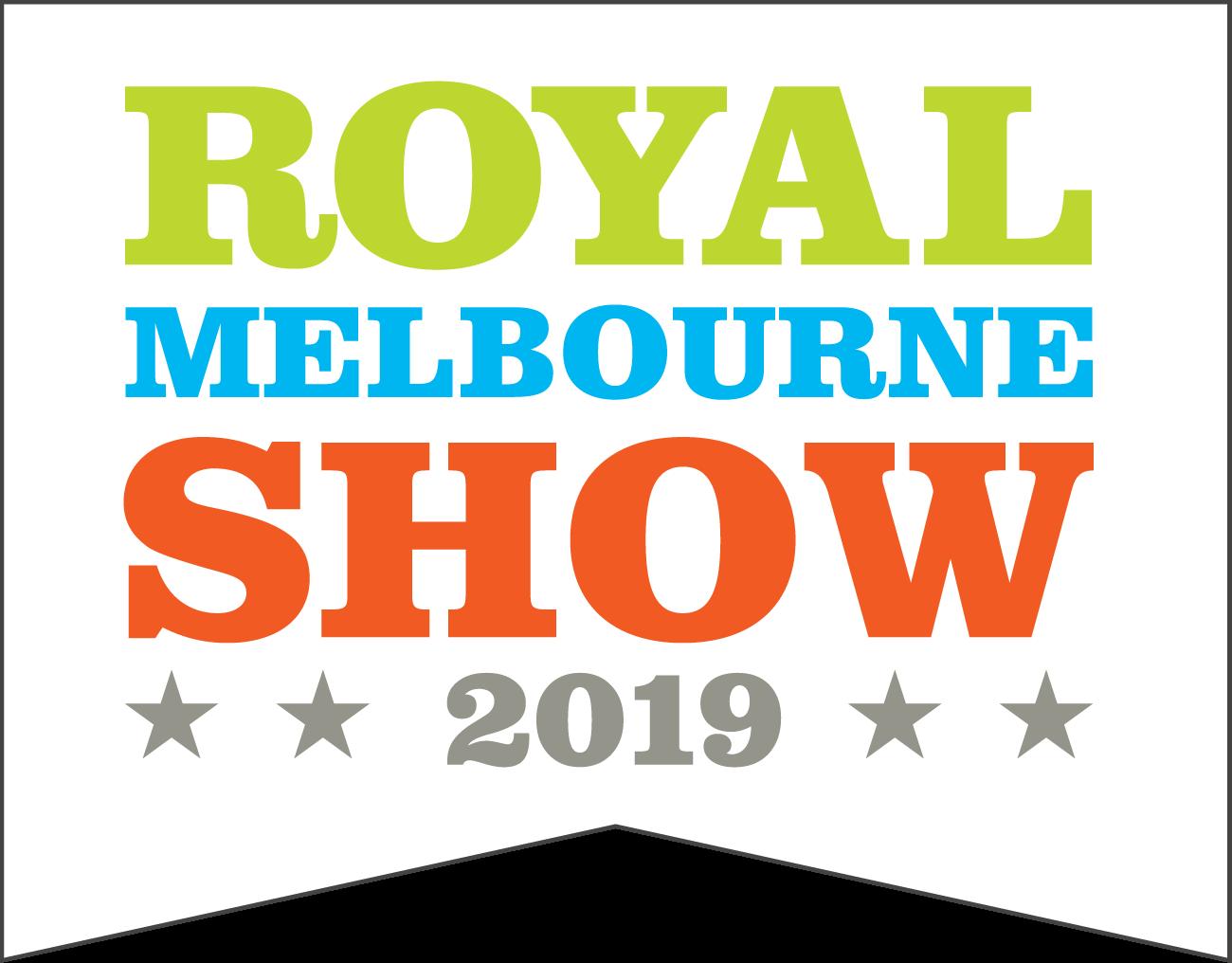 Royal Melbourne Show logo