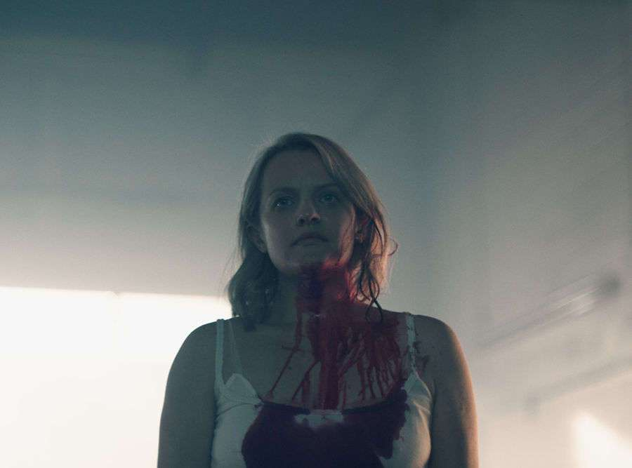 Handmaid's Tale Season 2 First Look Images: Blood & Misery