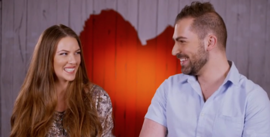 First Dates matches up yet another lasting couple | Nova 100